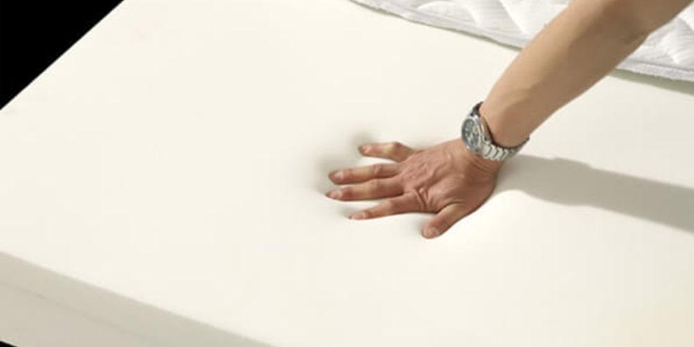 Vật liệu mousse PU Foam có độ êm ái cao